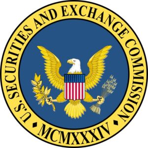 Эмблема SEC