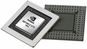 Словарь терминов и определений. Чип GPU