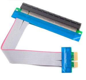 Riser PCI-E x1-16x